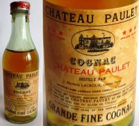 CHATEAU PAULET -xxx -(50ml.)-1785
