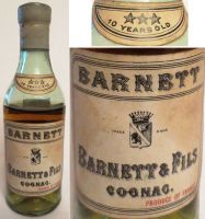 BARNETT-xxx-10 YEARS OLD -(50ml.)-1389