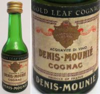 Denis Mounie -GOLD-LEAF -40%-1874