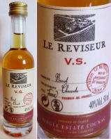 LE REVISEUR -VS-50ml. 40%-3733