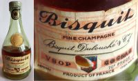 Bisquit-VSOP -(50ml.)70proof. -1403