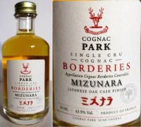PARK- Borderies -5ml.43,5% -6273