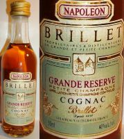 BRILLET-NAPOLEON -50ml.40% -0497