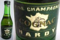 HARDY-FINE CHAMPAGNE-3cl. -0721