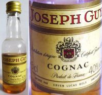 JOSEPH GUY -5cl.40% -(plastic) -4253