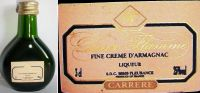 CARRERE-Douce Flamme-3cl.25% -3367