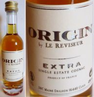 LE REVISEUR -EXTRA ORIGIN -5cl. 45% -3731